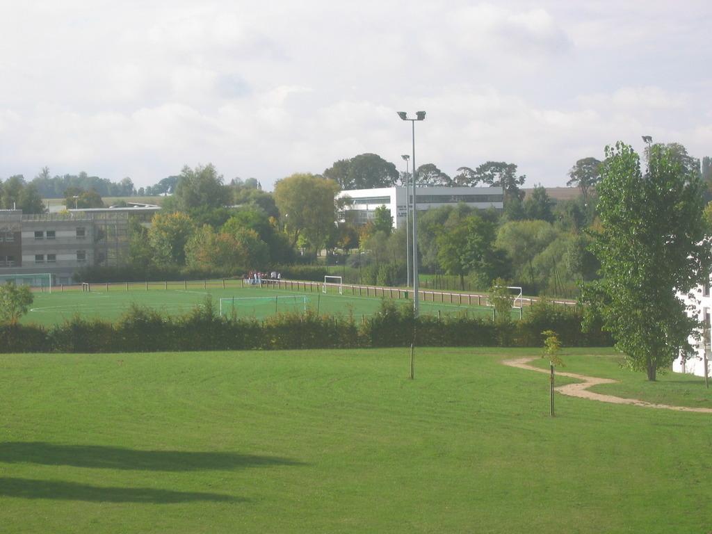 Produit D'Accueil Salle De Bain Hotel ~ Aloes Student Accomodations In Metz